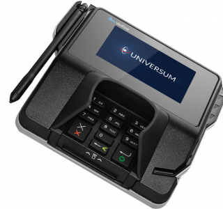 MX-915, Simple Merchant Solutions, point of sale