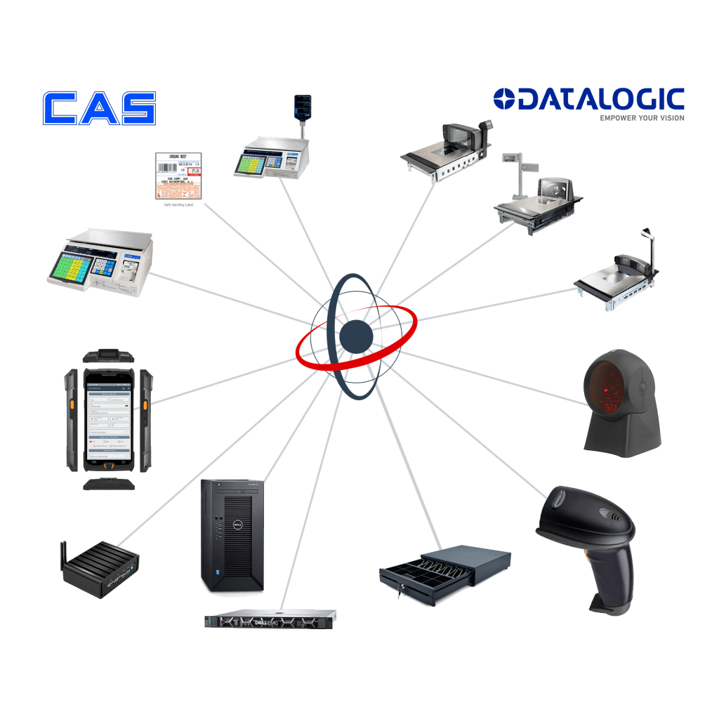 Simple Merchant Solutions, point of sale
